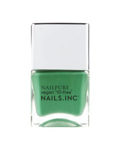 Nails Inc Woke Dreams NailPure Nail Polish 14ml