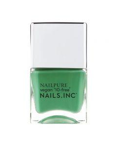 Nails Inc Woke Dreams NailPure Nail Polish 14ml