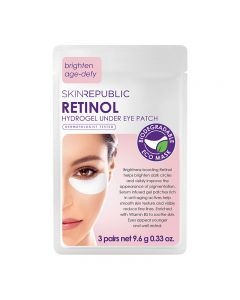 Skin Republic Retinol Under Eye Patch 3 Pairs 18g Pack of 10