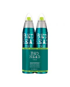 Tigi Bed Head Masterpiece Hairspray Duo