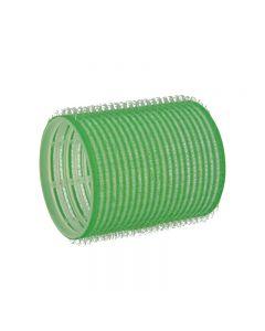 Jumbo Velcro Rollers Green 48mm x 12