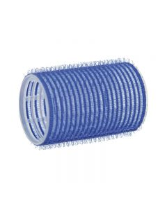 Velcro Rollers Dark Blue 40mm x 12