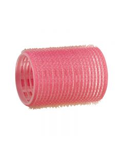 Velcro Rollers Pink 44mm x 12