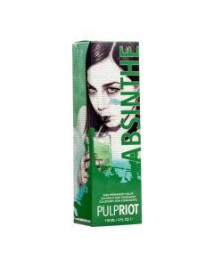 Pulp Riot Semi-Permanent Hair Color Absinthe 118ml