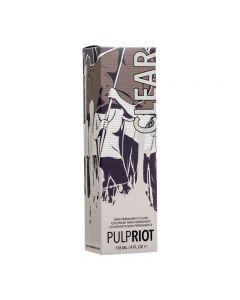 Pulp Riot Semi-Permanent Hair Color Clear 118ml