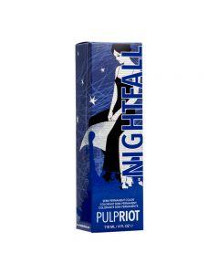 Pulp Riot Semi-Permanent Hair Color Nightfall 118ml