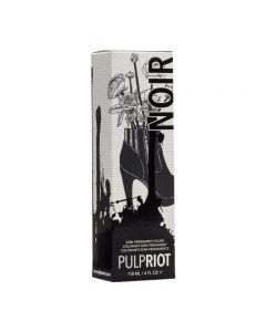 Pulp Riot Semi-Permanent Hair Color Noir 118ml