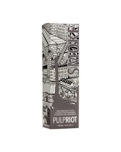 Pulp Riot Semi-Permanent Hair Color Smoke 118ml