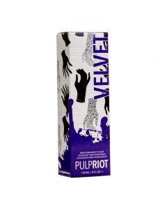 Pulp Riot Semi-Permanent Hair Color Velvet 118ml