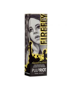 Pulp Riot Semi-Permanent Hair Color Firefly Neon Collection 118ml