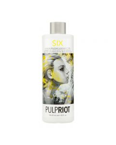 Pulp Riot Superior Scalp Developer 1 Litre