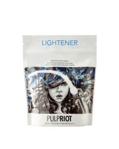 Pulp Riot #BLONDEAF Powder Lightener 500g