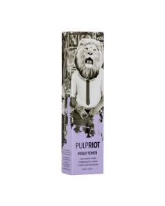 Pulp Riot High Speed Toner Violet 90ml