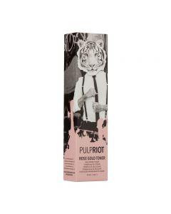 Pulp Riot High Speed Toner Rose Gold 90ml