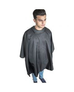 Neocape Long Unigown Black