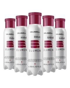 Goldwell Elumen Hair Color 200ml