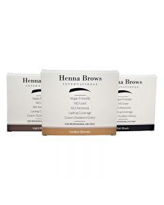 Henna Brows Powder 10g