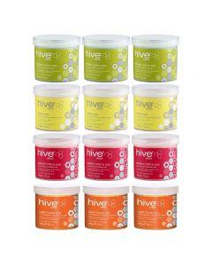 Hive Creme Wax 3 Pack