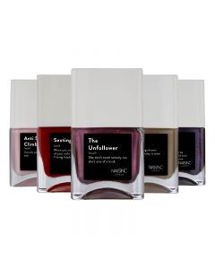 Nails Inc Life Hack Collection Nail Polish 14ml