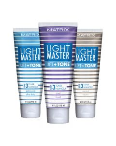 Matrix Light Master Lift & Tone Toner