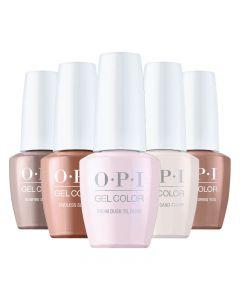 OPI Gel Color Malibu Collection
