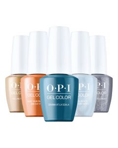 OPI Gel Color 15ml Muse of Milan Collection