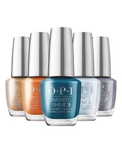 OPI Infinite Shine 15ml Muse of Milan Collection