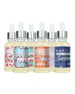 NAF! Stuff Cuticle Oil 30ml