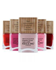 Nails Inc Plant Power Nail Polish 14ml