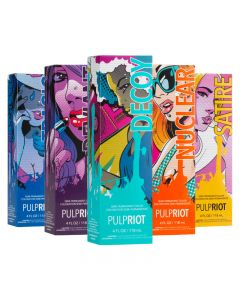 Pulp Riot Neo Pop Collection Semi-Permanent Hair Color 118ml