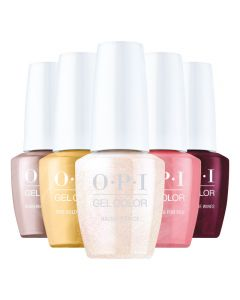 OPI Gel Color 15ml Shine Bright Collection