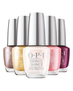 OPI Infinite Shine 15ml Shine Bright Collection