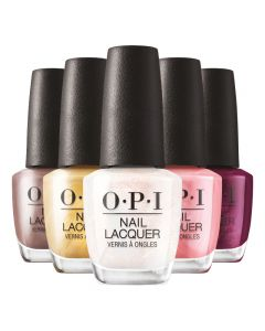 OPI Nail Lacquer 15ml Shine Bright Collection