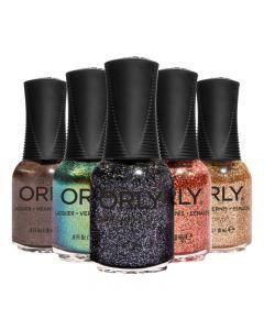Orly Metropolis 6pc Nail Polish Set