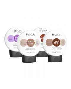 Revlon Nutri Color 240ml Filters