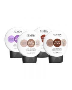 Revlon Nutri Color 240ml Filters