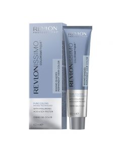 Revlon Revlonissimo Colorsmetique Pure Colours 60ml 022 Iridescent