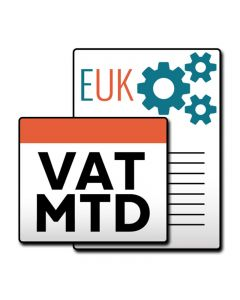 Simple MTD VAT Filer License by EmbeddedUK