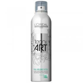 LOreal tecni art Full Volume Extra Volume Mousse 250ml