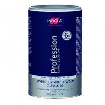 Indola Rapid Blond White Dust Free Bleach 450g