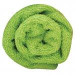 Lotus Pop Shots Hair Towels Juicy Lime x 12