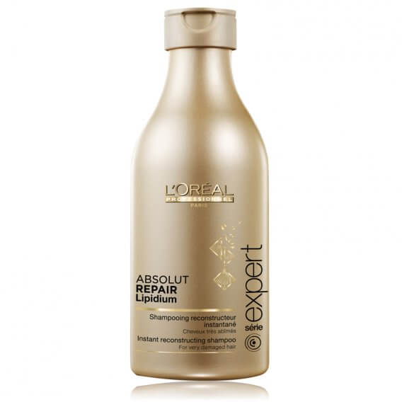 L'Oreal serie expert ABSOLUT REPAIR Lipidium Shampoo 250ml
