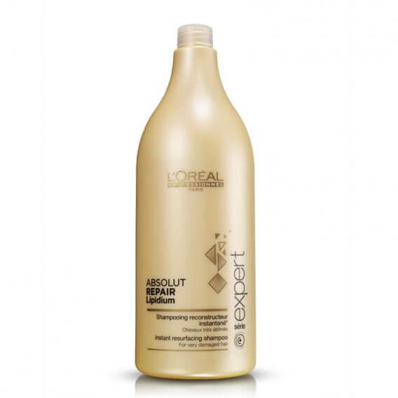 L'Oreal serie expert ABSOLUT REPAIR Lipidium Shampoo 1500ml