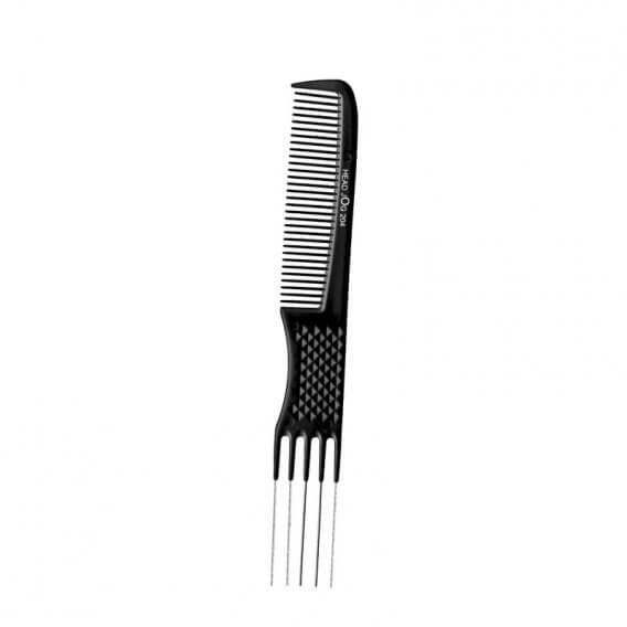Head Jog 204 Metal Pin Comb