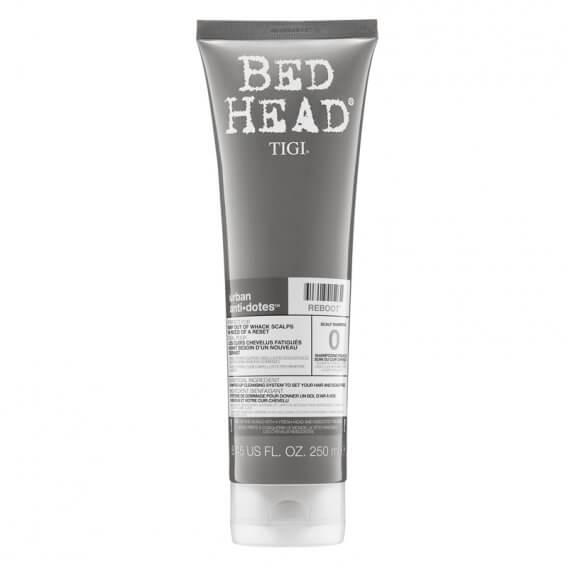 TIGI Urban Antidotes Level 0 Scalp Shampoo 250ml