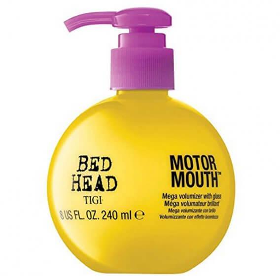 TIGI Bed Head Motor Mouth Volumizer Gloss 240ml Cult Creations