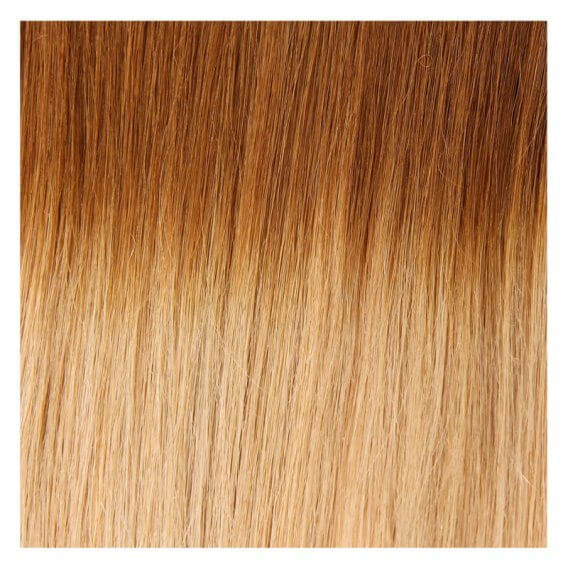"""Only Ombre Weft Hair Extensions 20"""" By Beauty Works"""