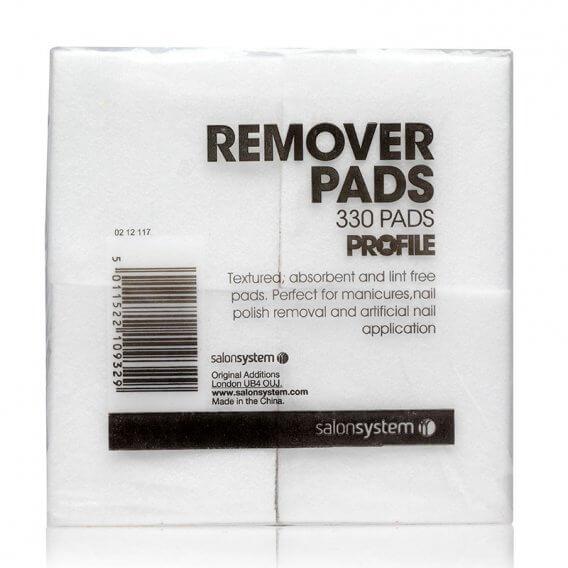 Profile Remover Pads x 330