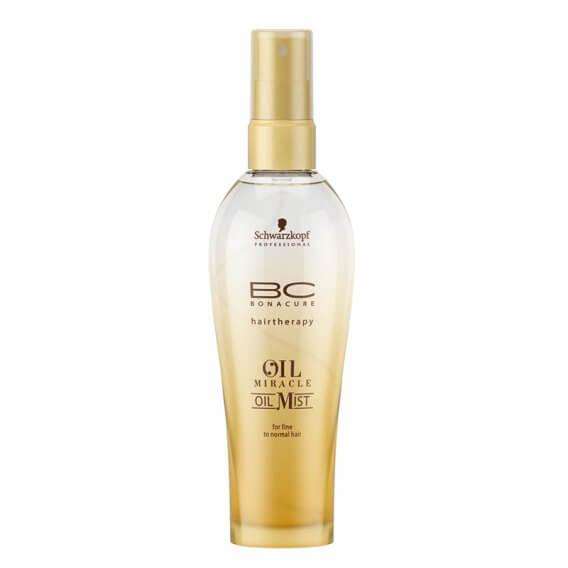 BC Oil Miracle Mist Fine Hair 100ml by Schwarzkopf