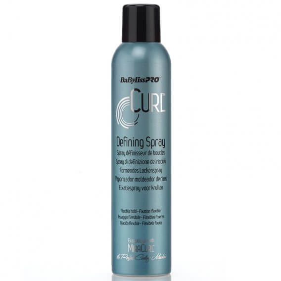 Defining Spray 281ml by BaByliss Pro Curl